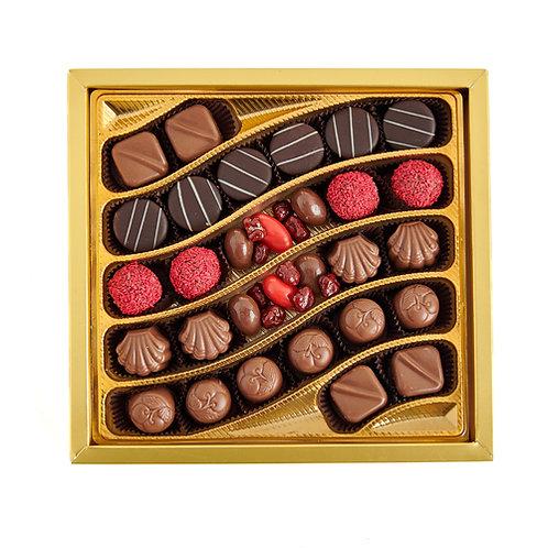 Lille Hediyelik Çikolata Kutu