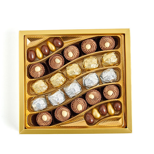 Evora Premium Hediyelik  Çikolata Kutu