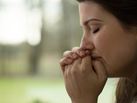 A sutil arte de engolir o choro