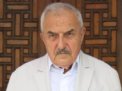 Hüsnü Bayramoğlu Ağabeyin Leyle-i Miraç Münasebeti ile yayınlamış olduğu Tebrik Lahikası