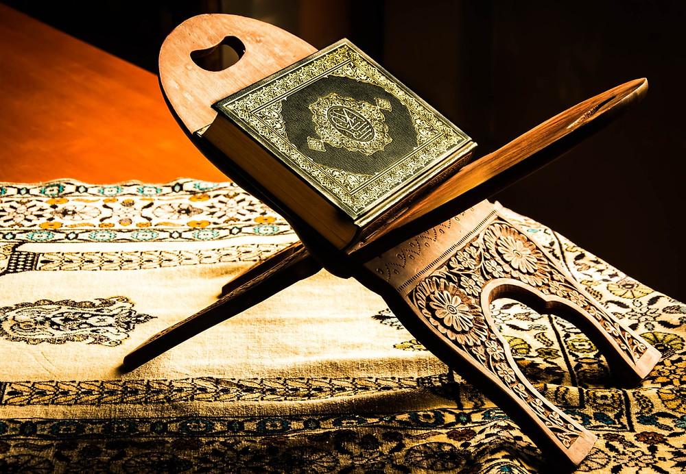 Kur'an nedir ? tarifi nasıldır ?