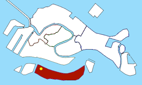 Venezia - Giudecca - SILOS