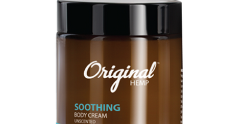 Topical Soothing Cream 500MG