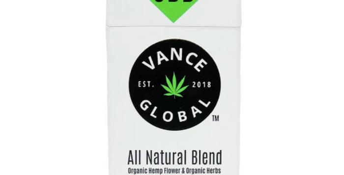 Vance Global Natural 1000MG