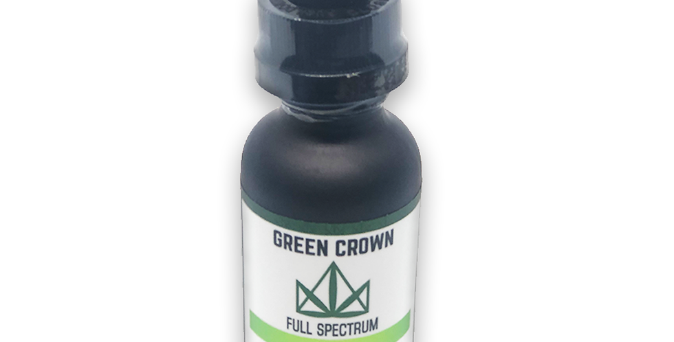 Green Crown Lime 500MG 1 oz
