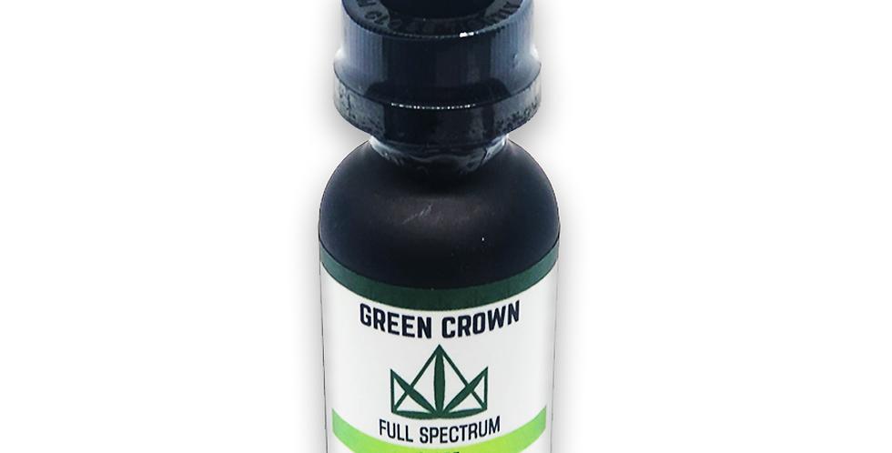 Green Crown Lime 1000MG 1 oz