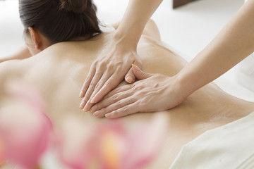 5 Massages minceur (5H)