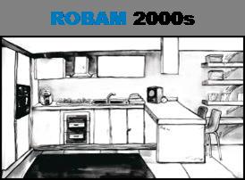ROBAM 2000s