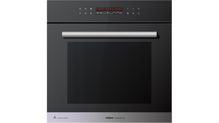R312 Touch Oven 600