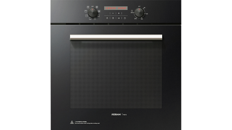 R306 Dial Oven 600