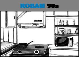 ROBAM 90s