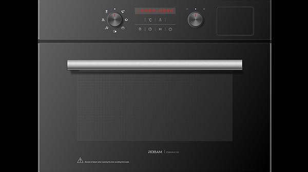 Steam Oven SA01