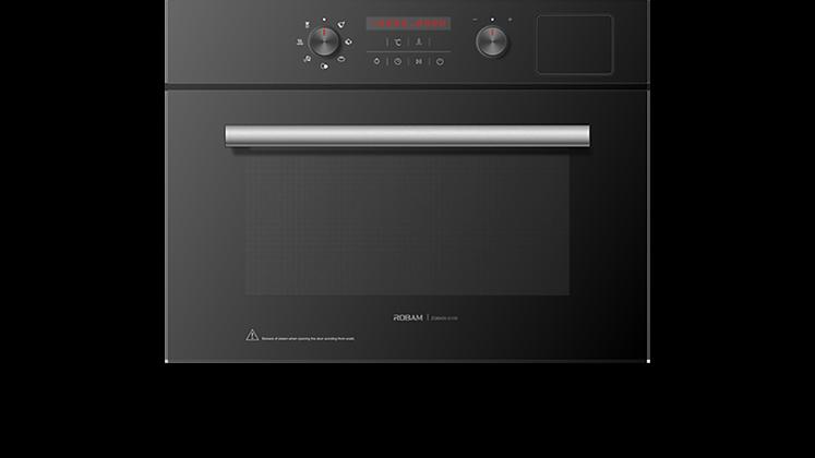 S106 Dial Steam 460
