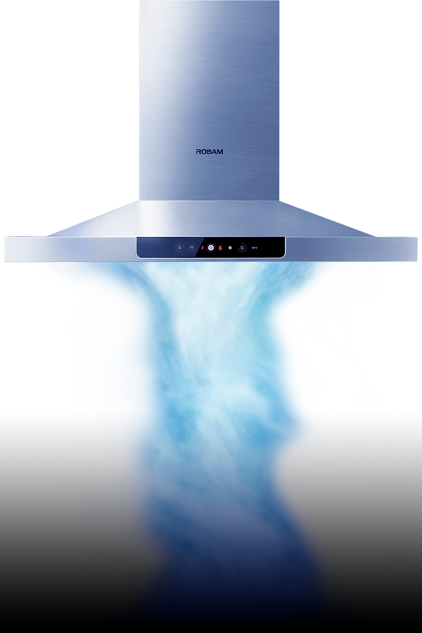 ROBAM GEN 3 Powerful Rangehood