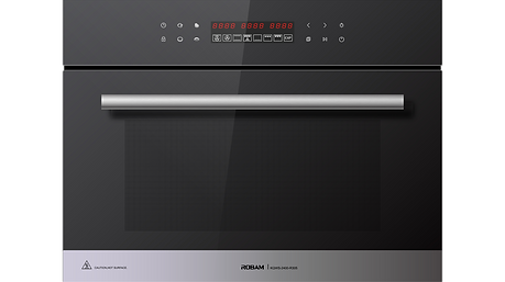 Oven Stainless Steel R308