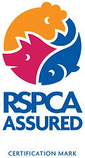 hi-res RSPCA Assured Certification logo