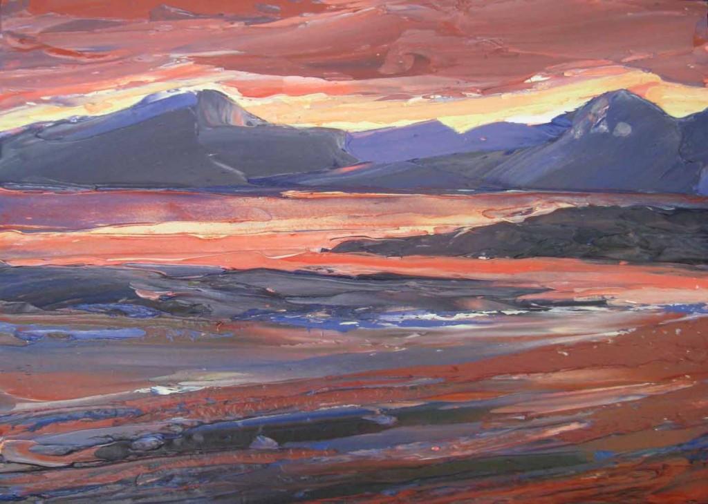 Red Estuary