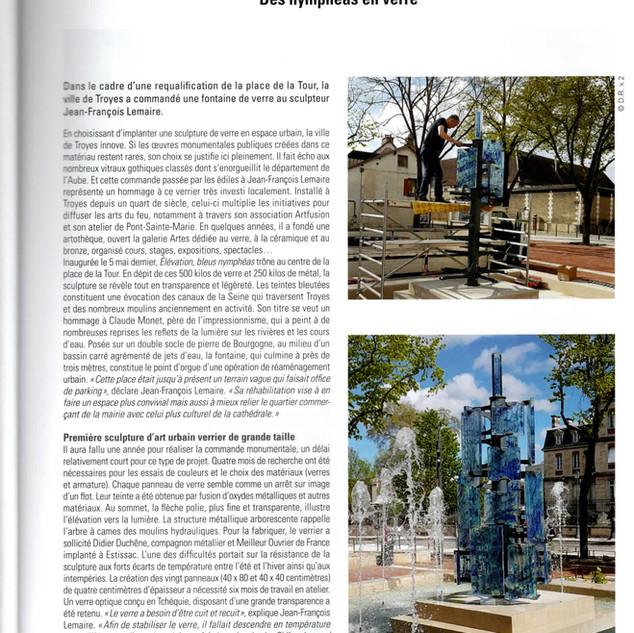 La_revue_de_la_Céramique_et_du_Verre_Jui