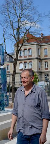 JF LEMAIRE place de la Tour TROYES