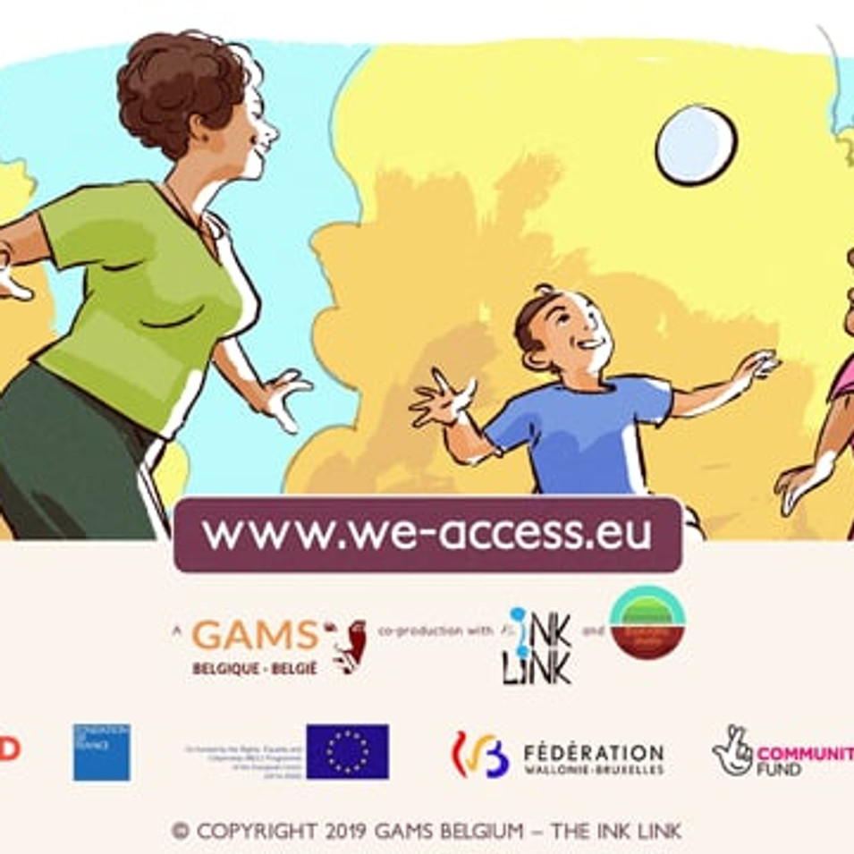 we-access.eu | Fear