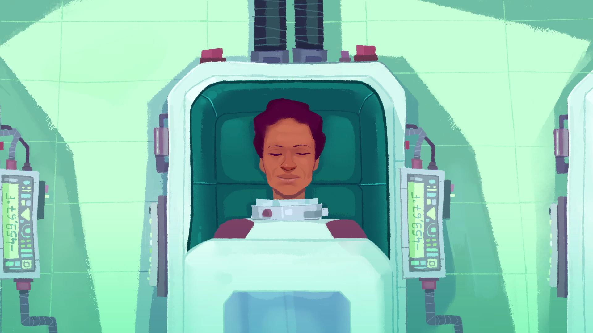 Aomawa Shields is an astronaut