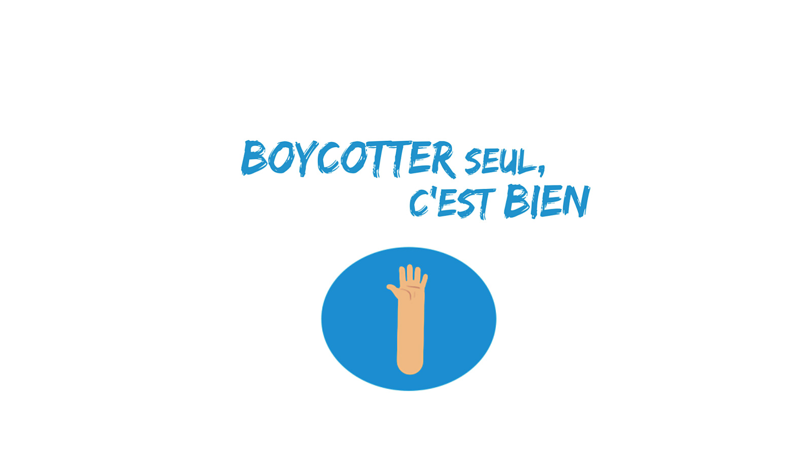 i-boycott.org - How does it work?