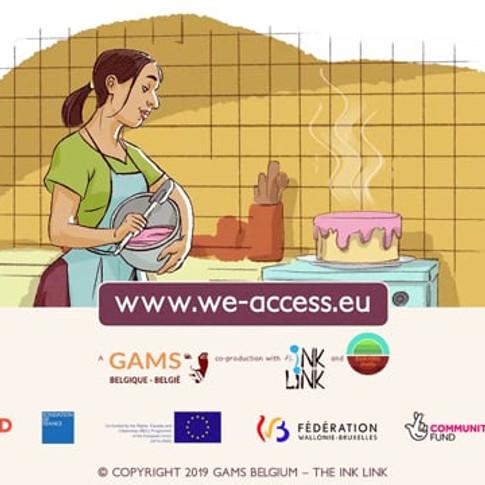 we-access.eu | Disgust