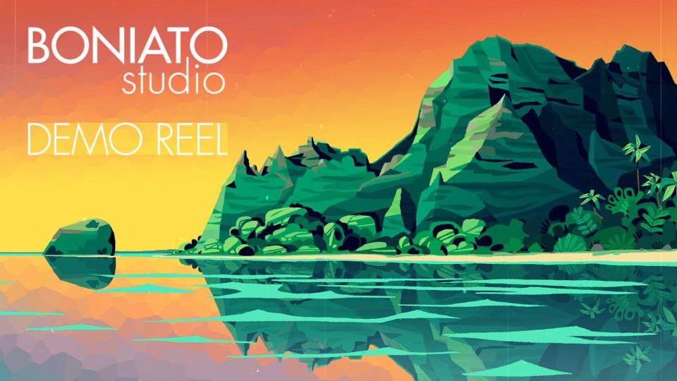 Boniato Studio Reel