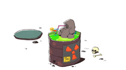 Tardigrades survive extreme stresses
