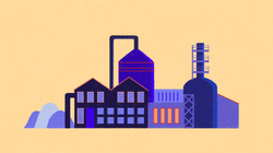 How a biomass powerplant works