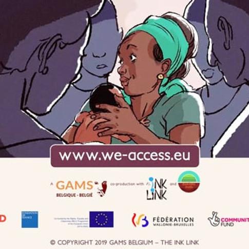 we-access.eu | Stress