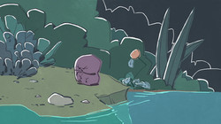 The tardigrades tun state