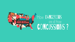 How dangerous are concussions?