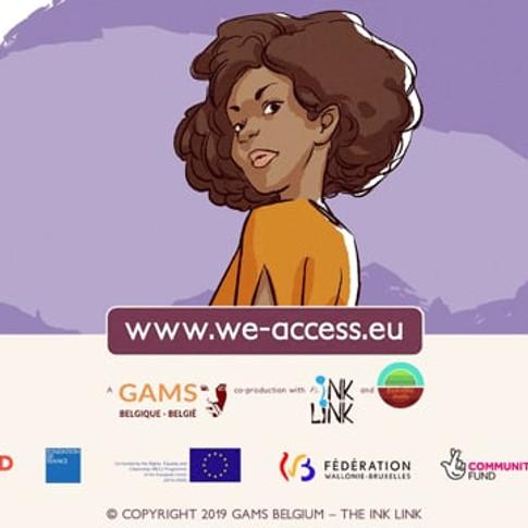 we-access.eu | Pain