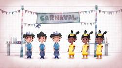 Carnaval de clones