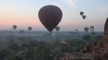 Sustainable Investments in Tourism in Myanmar
