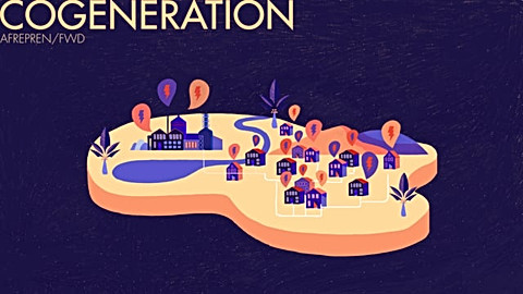 Cogeneration for Africa