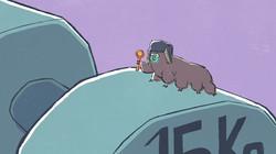 Tardigrade, one the thoughest animal
