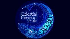 Celestial Humpback Whale