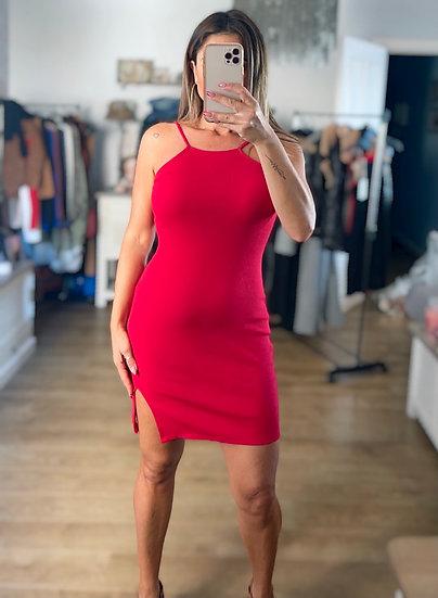 Polly Mini Dress