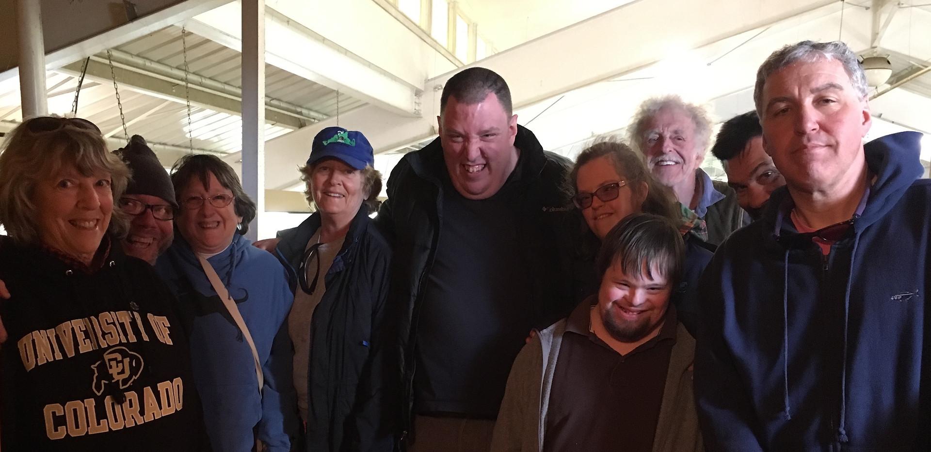 Misty Meadows General Body Meeting 2019