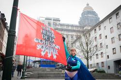 Super-Héros de la Cohésion Sociale