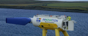 ELEMENT - Effective Lifetime Extension in the Marine Environment for Tidal Energy
