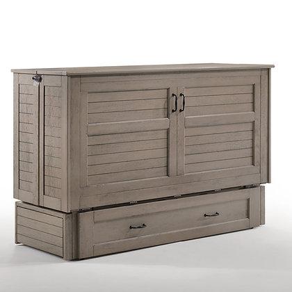Driftwood Murphy Cabinet