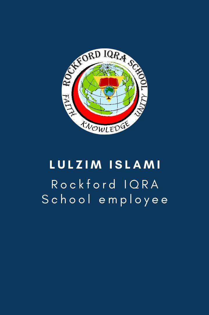 Lulzim Islami