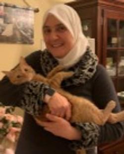 Hana Abazid