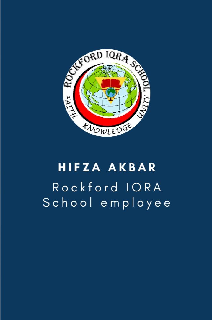 Hifza Akbar