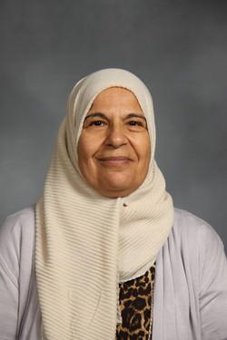 Fatheya Elwan