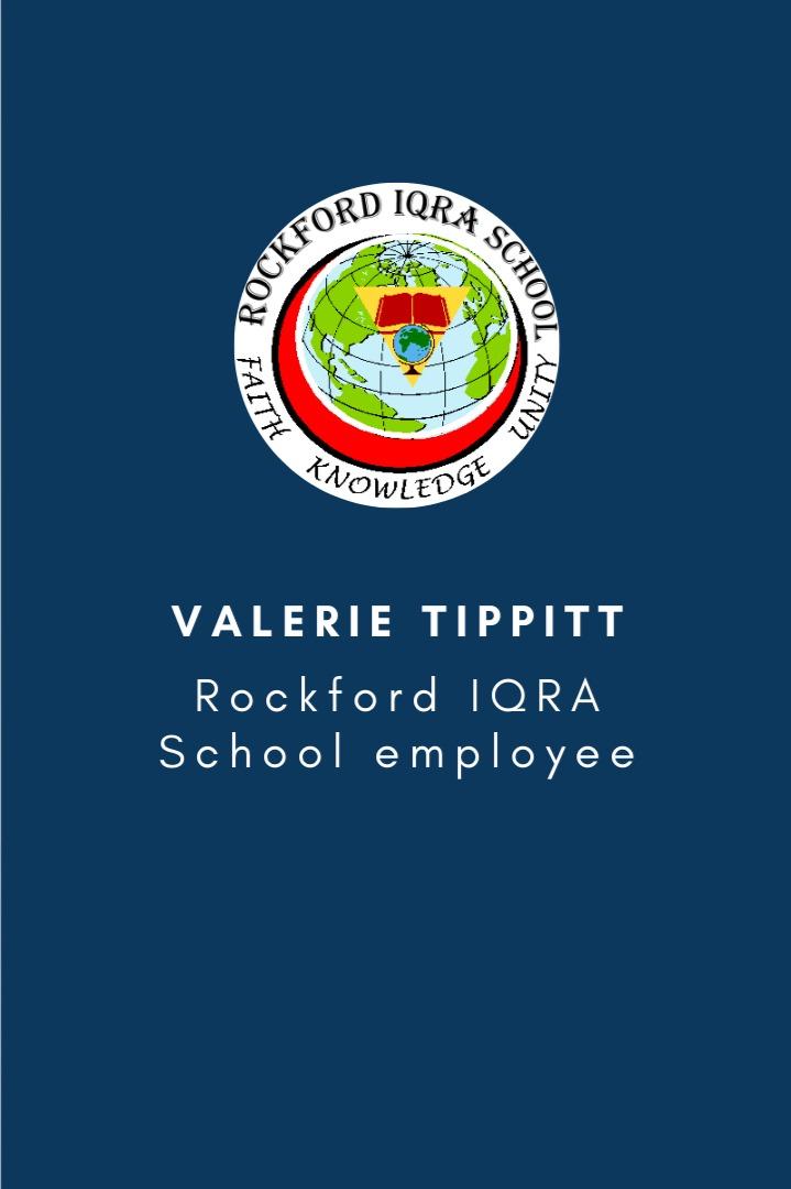 Valerie Tippitt