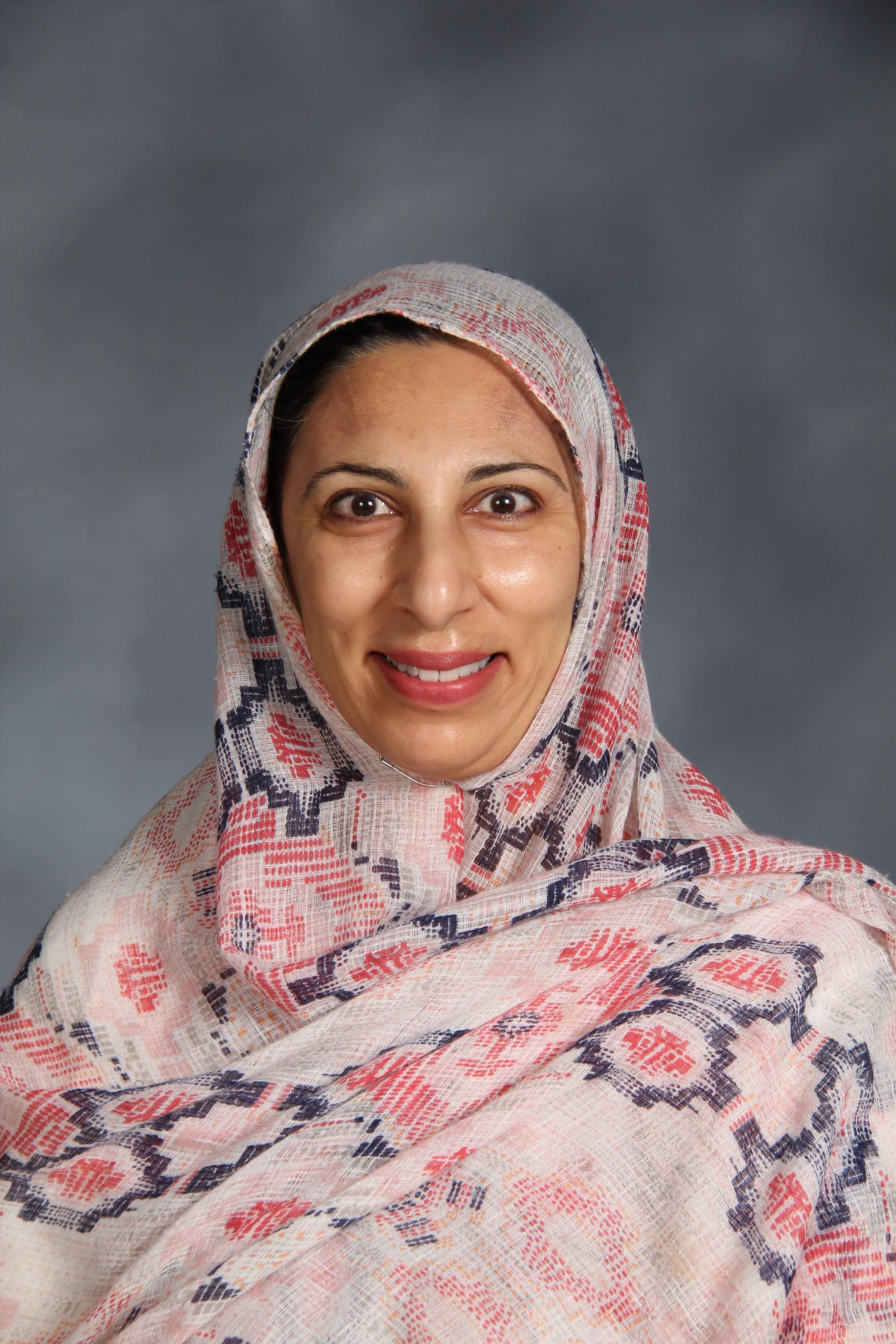 Ambreen Azmat